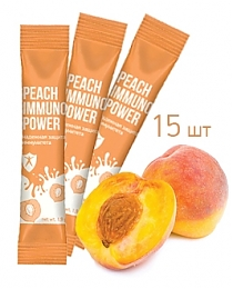 Peach immuno power (15 шт.)
